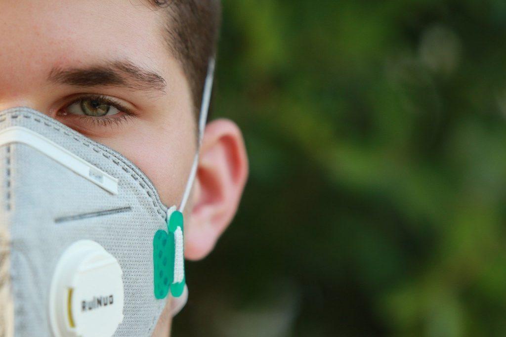 Антисмог маски за дишане